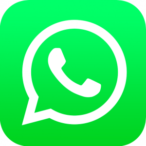 Contactez-nous via Whatsapp
